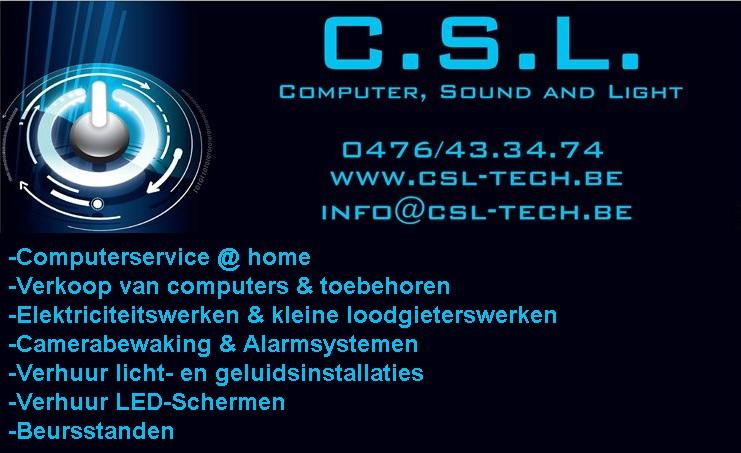 CSL-tech